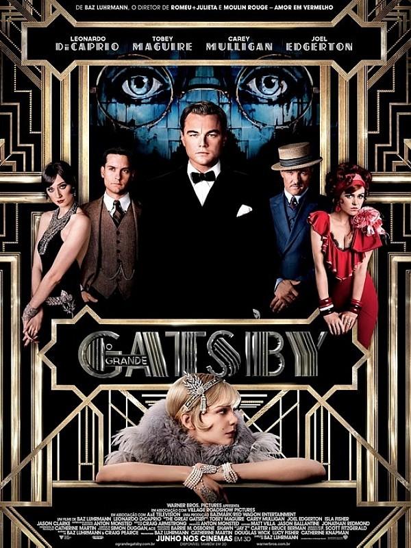 2 O Grande Gatsby - Pôster__1