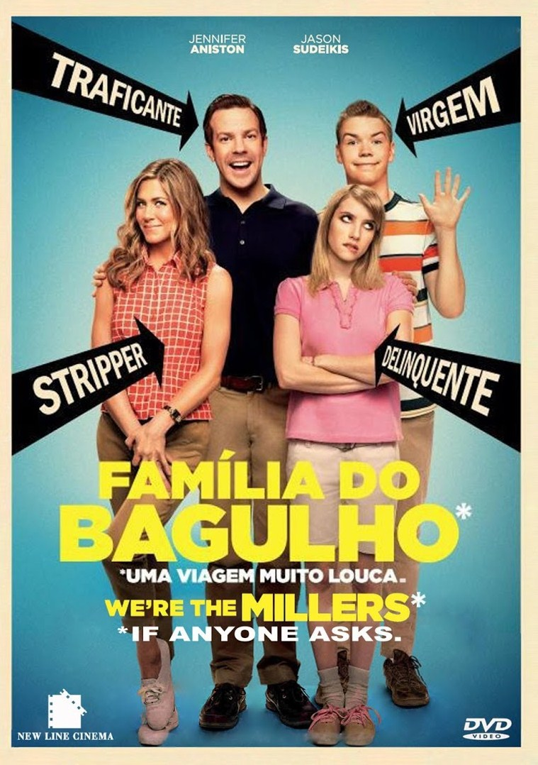 Familia Do Bagulho