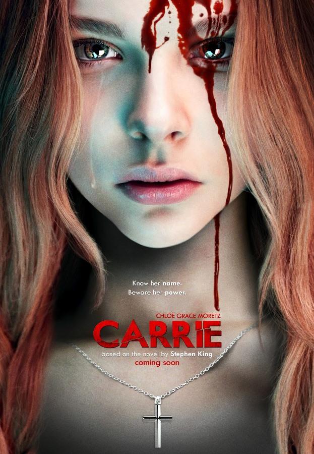 Carrie-A-Estranha